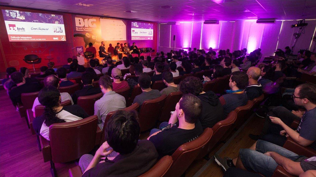 BIG Digital Announces Online Lineup for Event 2