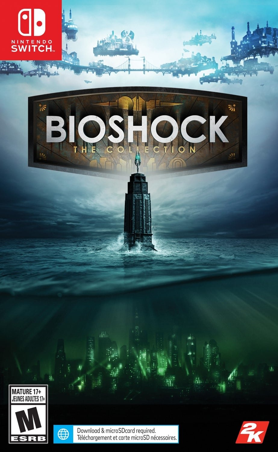 BioShock: The Collection (Switch) Review 13