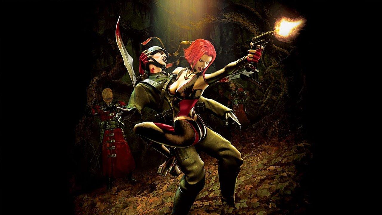BloodRayne IP Bought by Retro Studio Ziggurat Interactive 2