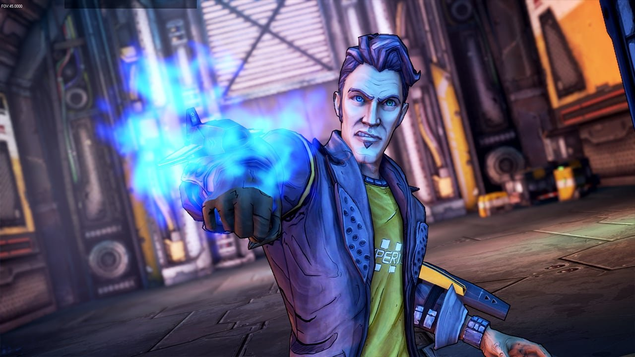 Borderlands Legendary Collection Review 2