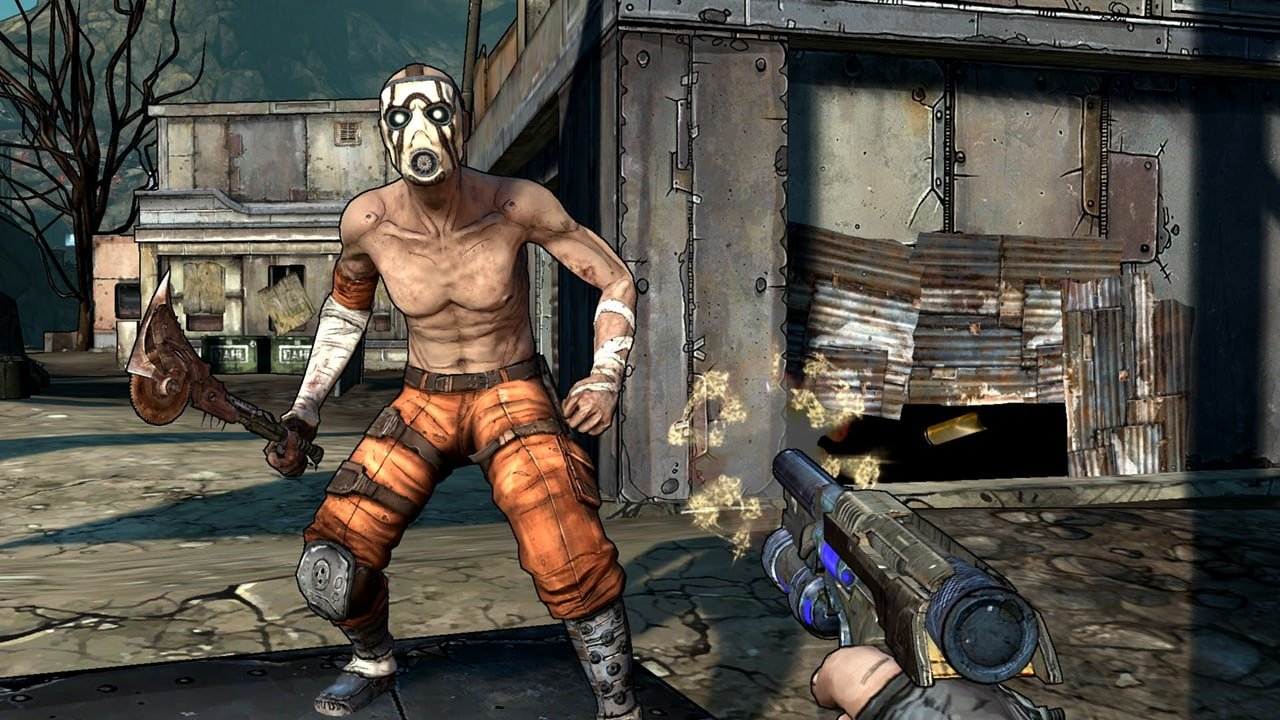 Borderlands Legendary Collection Review 3