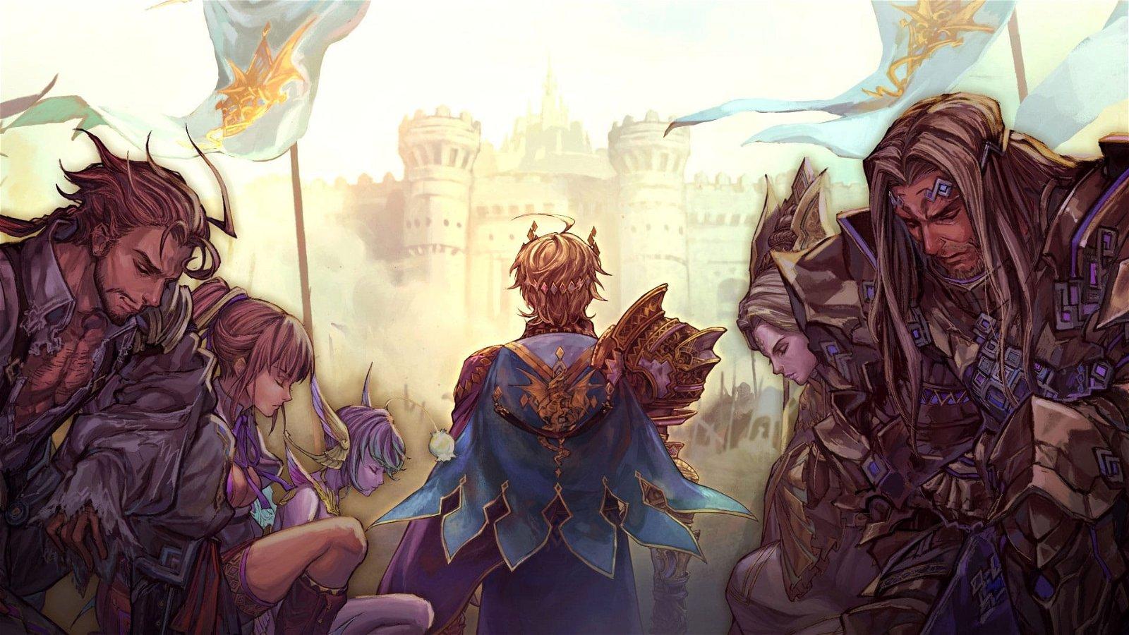 Brigandine: The Legend of Runersia (Switch) Review 7