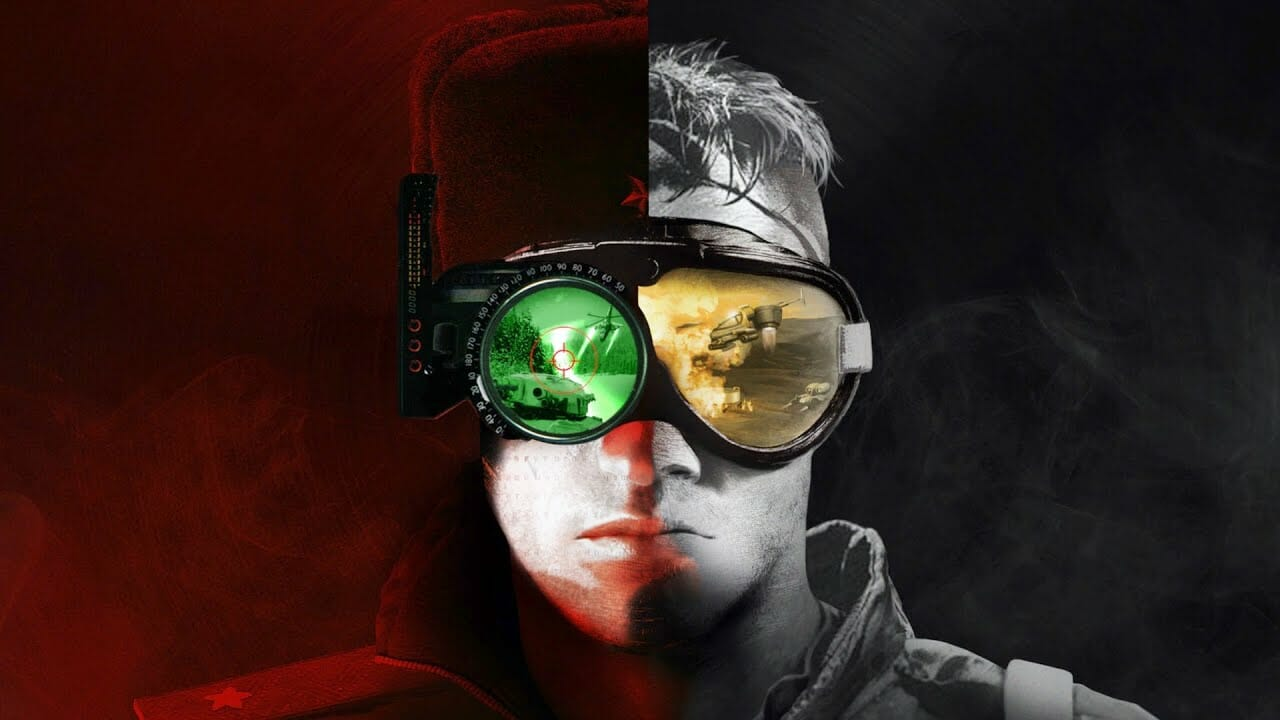Command & Conquer Remastered Collection Review 5