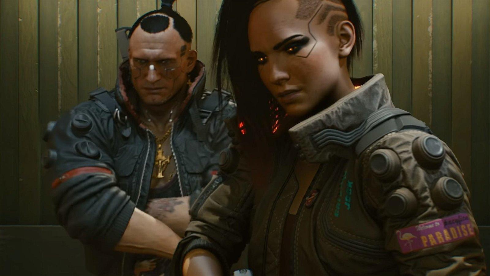 CD Projekt Red Delays Cyberpunk 2077 Once Again