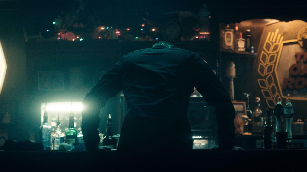 Dark Canadian Thriller, The Oak Room Set To Debut Next Week 1