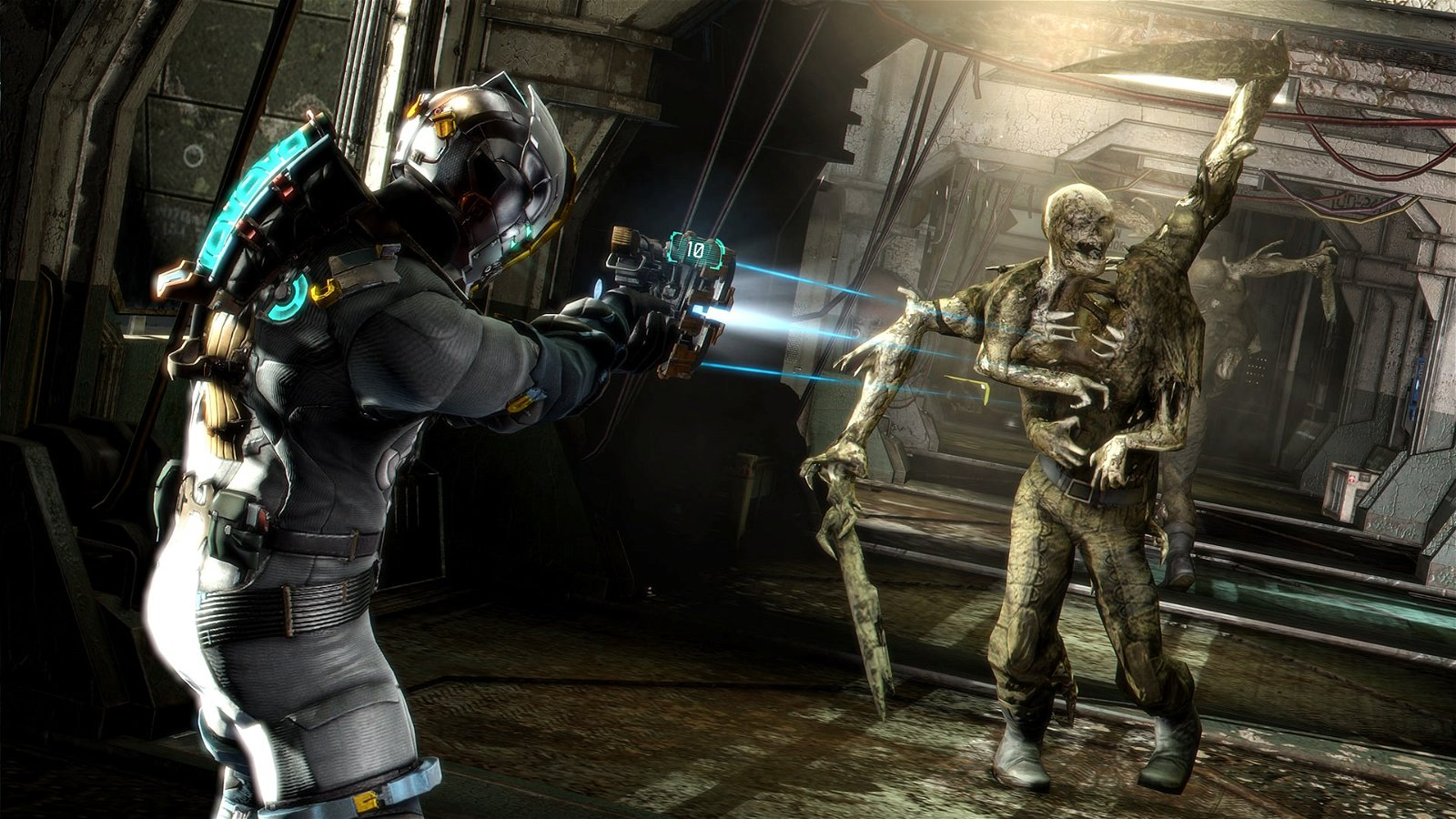 Dead Space Remake Reportedly Coming, Inspired by Resident Evil 2 Remake