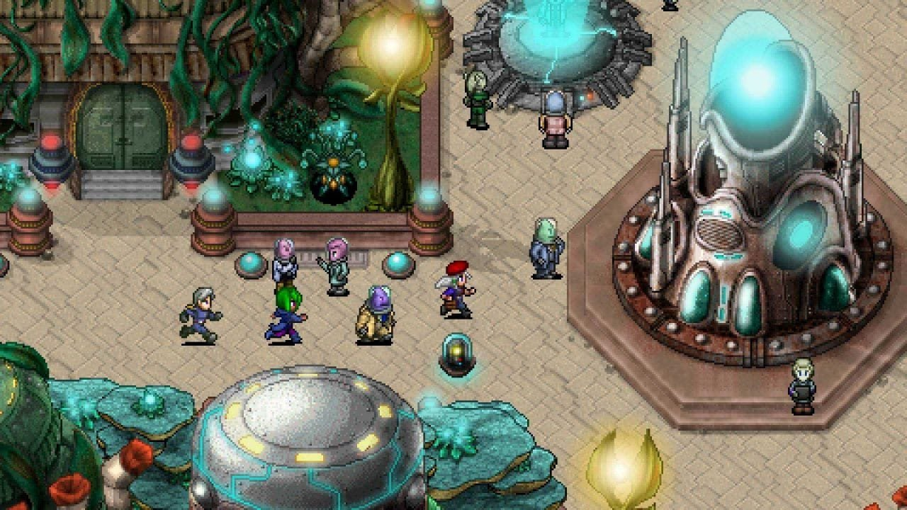 Enter A World Of Fantasy This Summer With These Switch Rpg'S 4