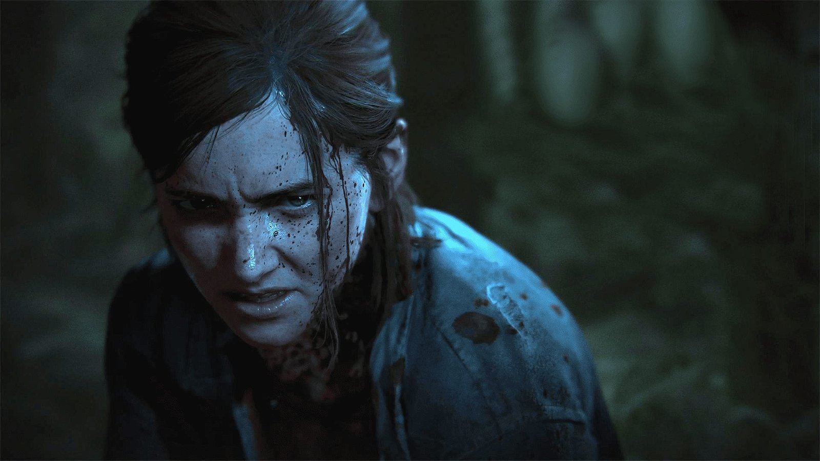 The Last of Us Part II Finally Gets A PS5 Upgrade