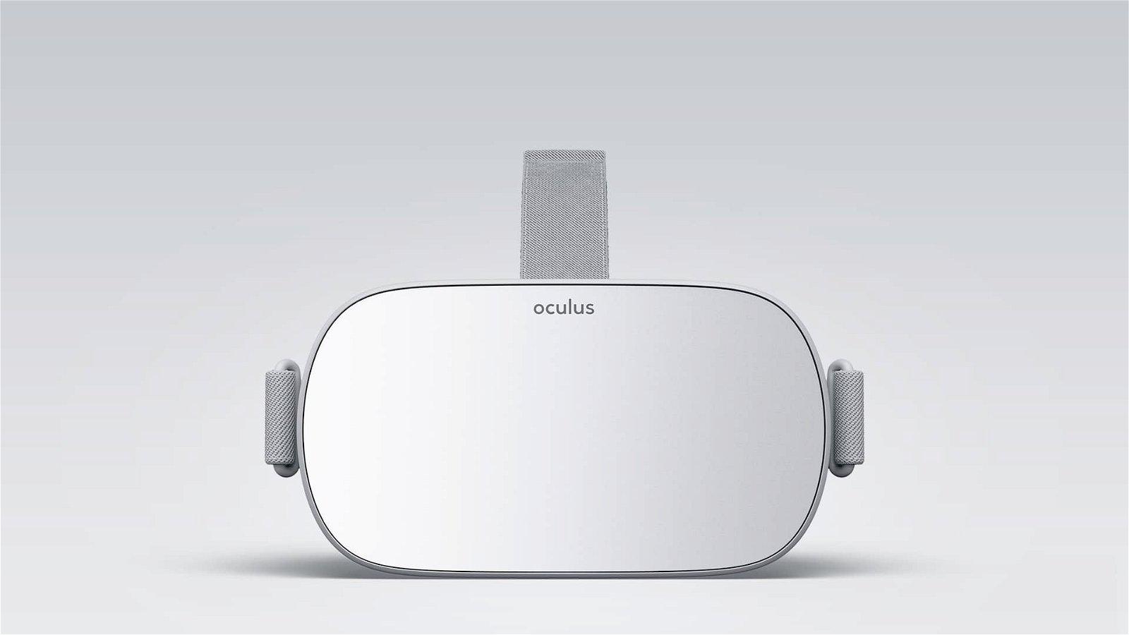 Oculus Go Discontinued To Focus On Oculus Quest