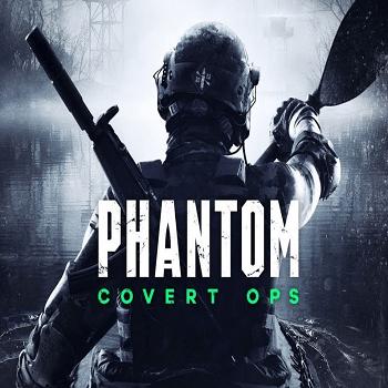 Phantom Covert Ops (VR) Review 13