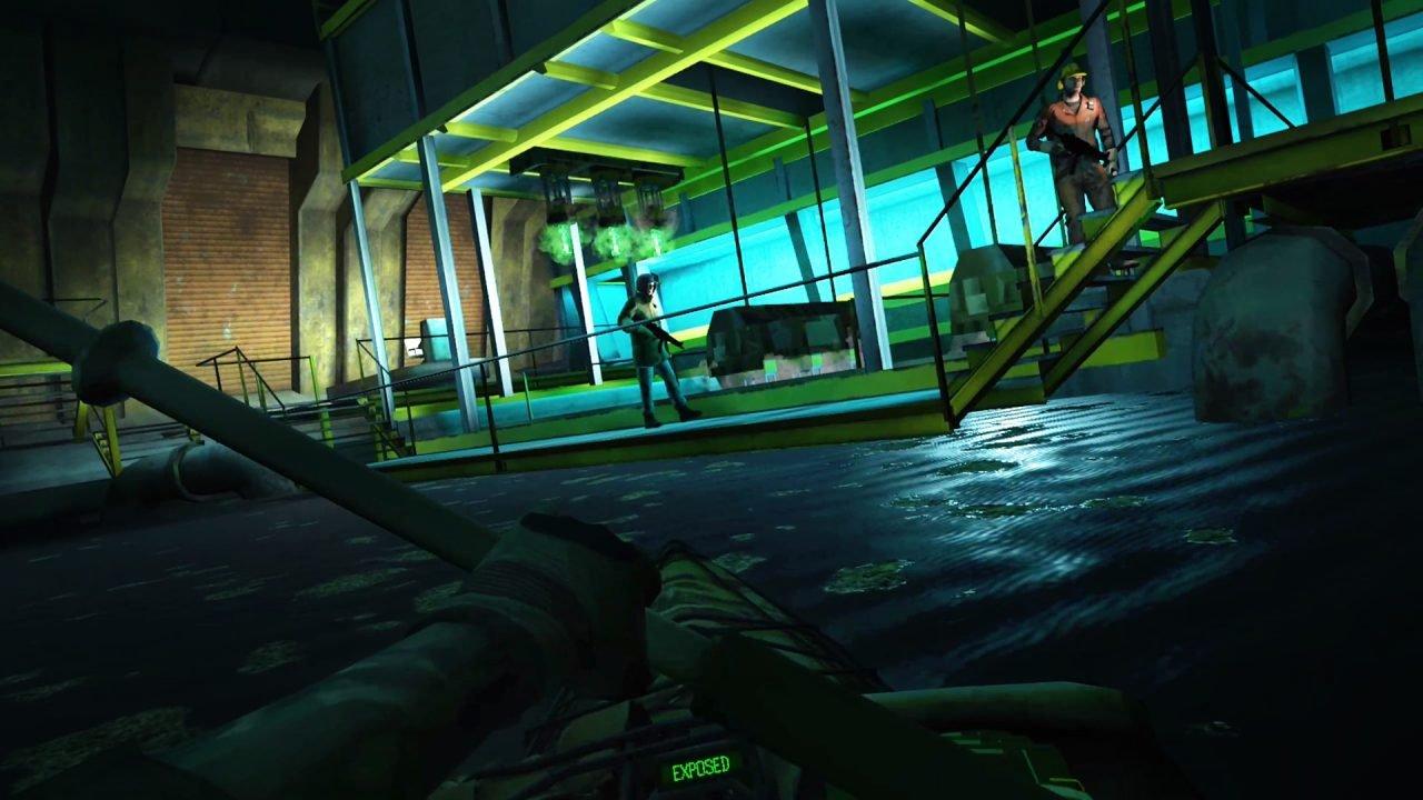 Phantom Covert Ops (Vr) Review 15