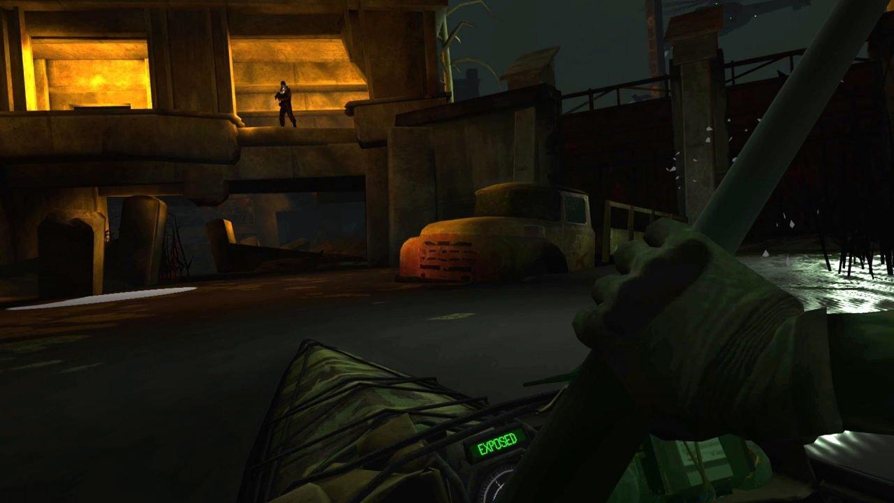 Phantom Covert Ops (Vr) Review 16