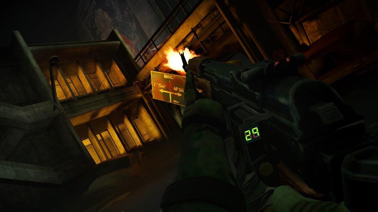Phantom Covert Ops (Vr) Review 17