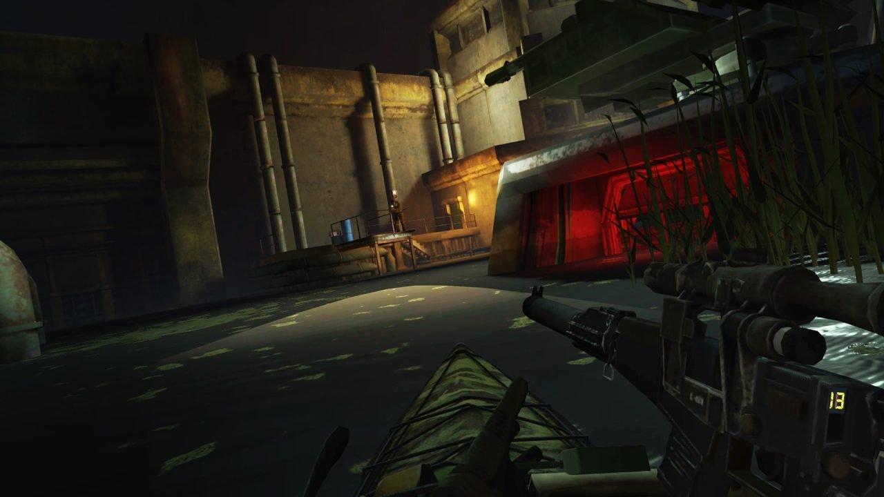 Phantom Covert Ops (Vr) Review 18