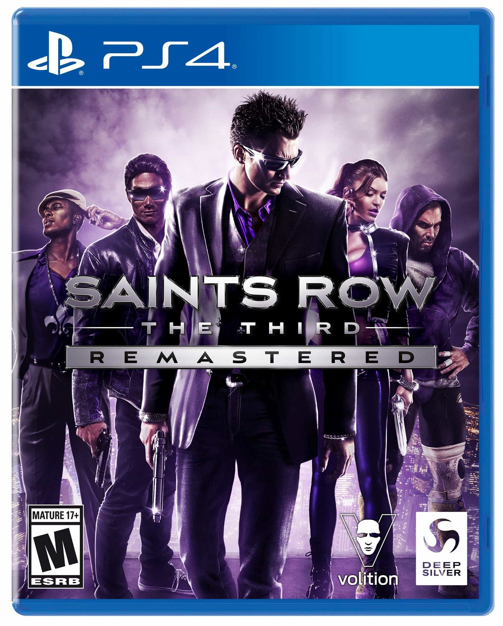 Saints Row: The Third Remastered Review 5