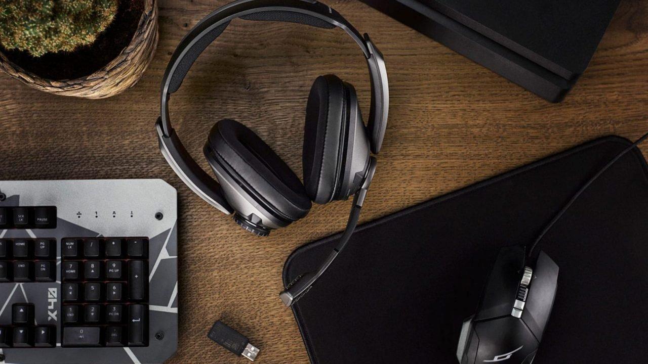 Sennheiser Gsp 370 Headset Review 2