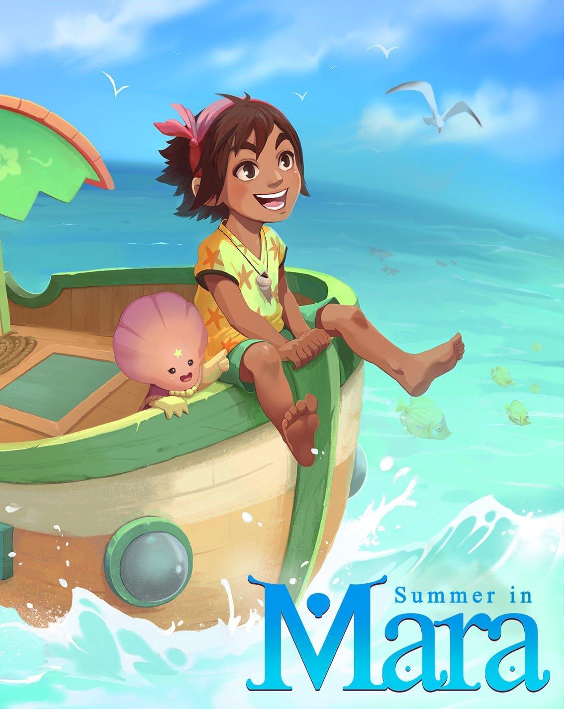 Summer in Mara Review 7