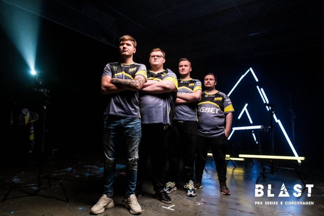 The Evolution of Esports: An Interview with Blast! CEO Robbie Douek 4