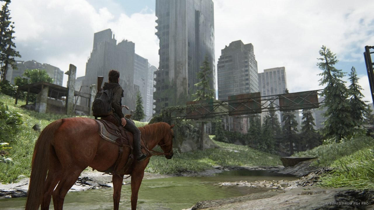The Last Of Us Part 2 (Ps4) Review 1