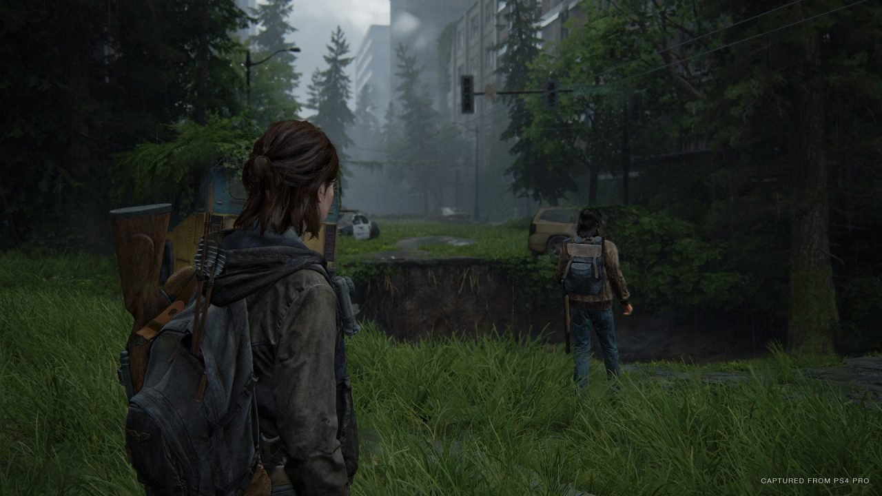 The Last Of Us Part 2 (Ps4) Review 3