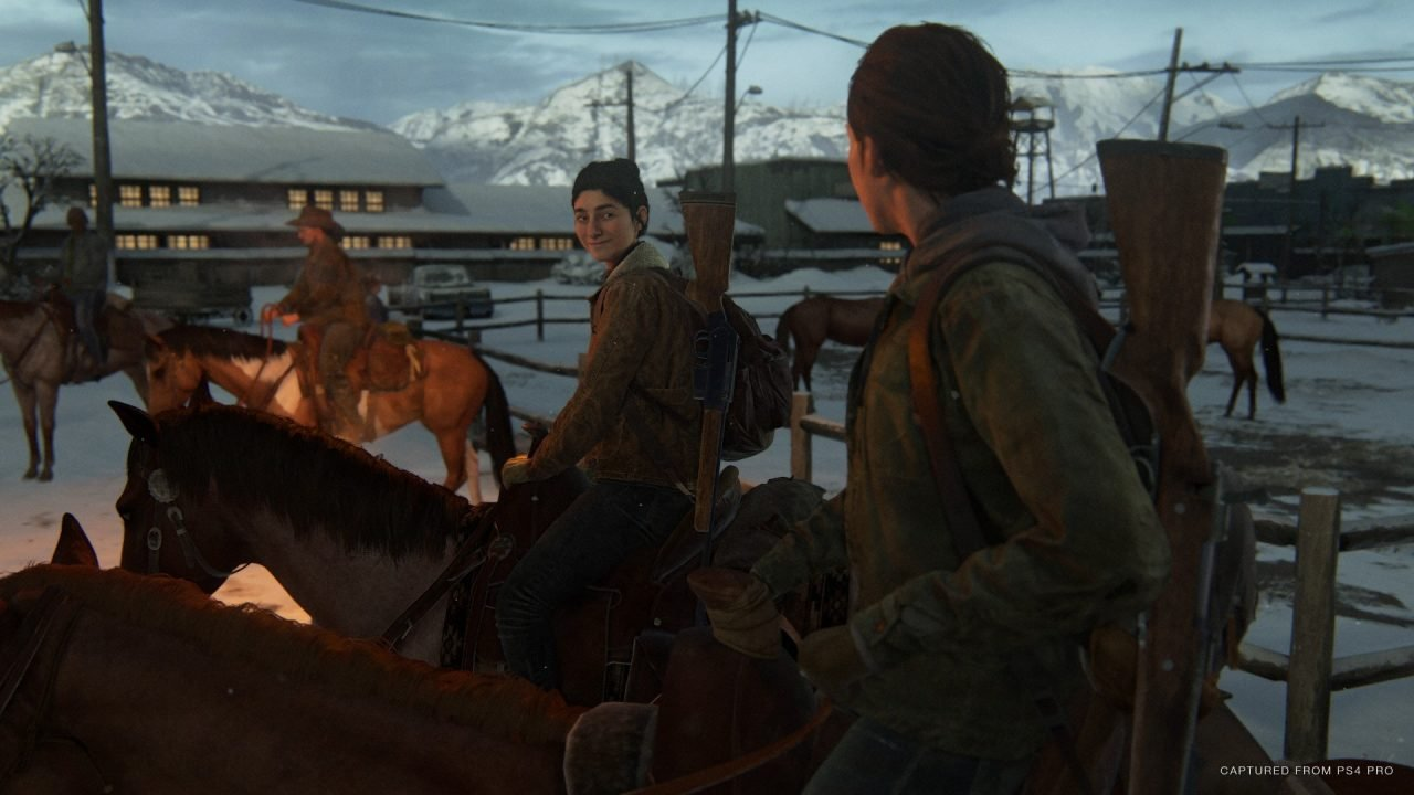 The Last Of Us Part 2 (Ps4) Review 6