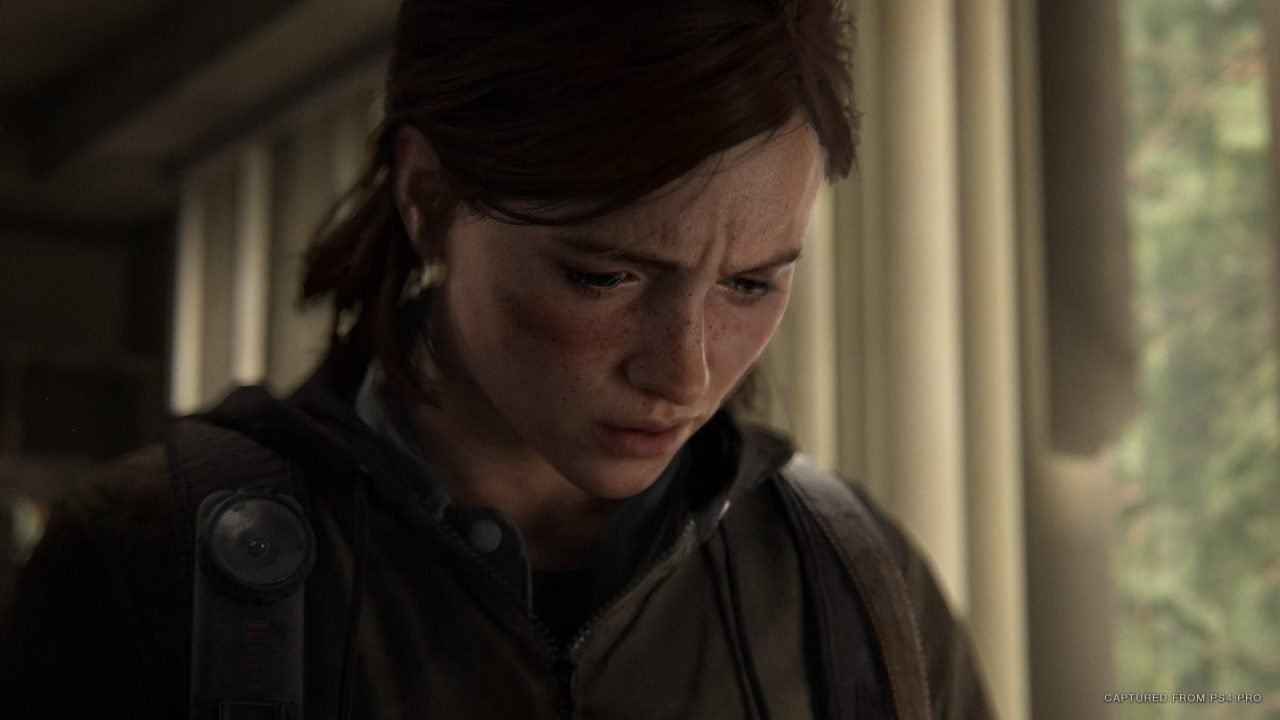The Last Of Us Part 2 (Ps4) Review 7
