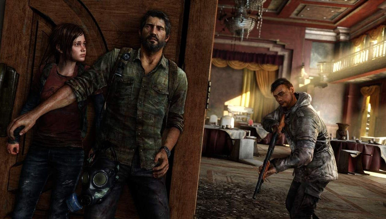 The Last of Us Series Pilot Gets 'Chernobyl' Director