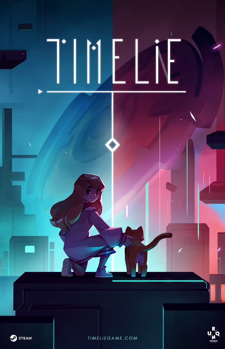 Timelie (PC) Review 7