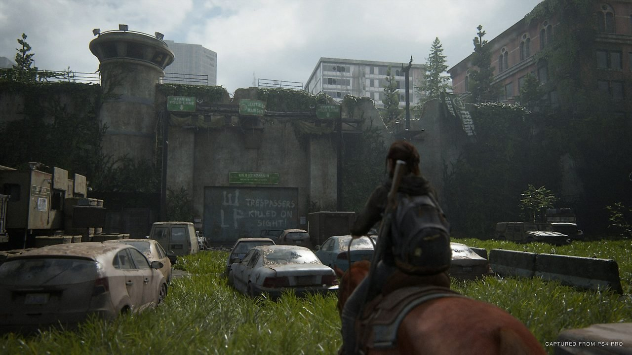 Why You Should Get Excited To Revisit Seattle'S Wastelands With The Last Of Us Part 2 3