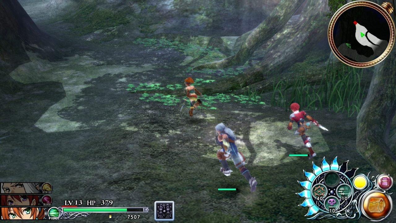 Ys: Memories Of Celceta (Playstation 4) Review 1