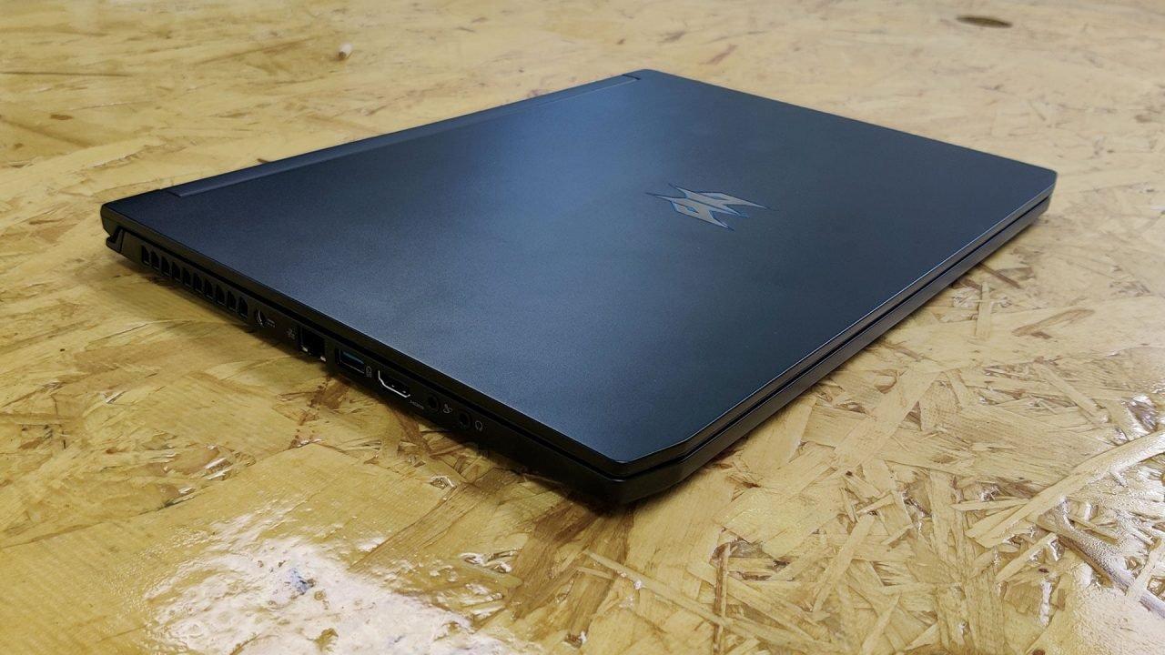 Acer Predator Triton 500 1