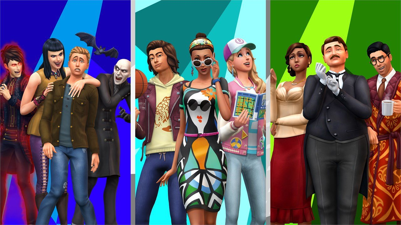 The Sims Spark'd Turns Wacky Franchise into a Game Show 1