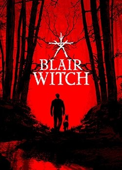 Blair Witch (Switch) Review 2
