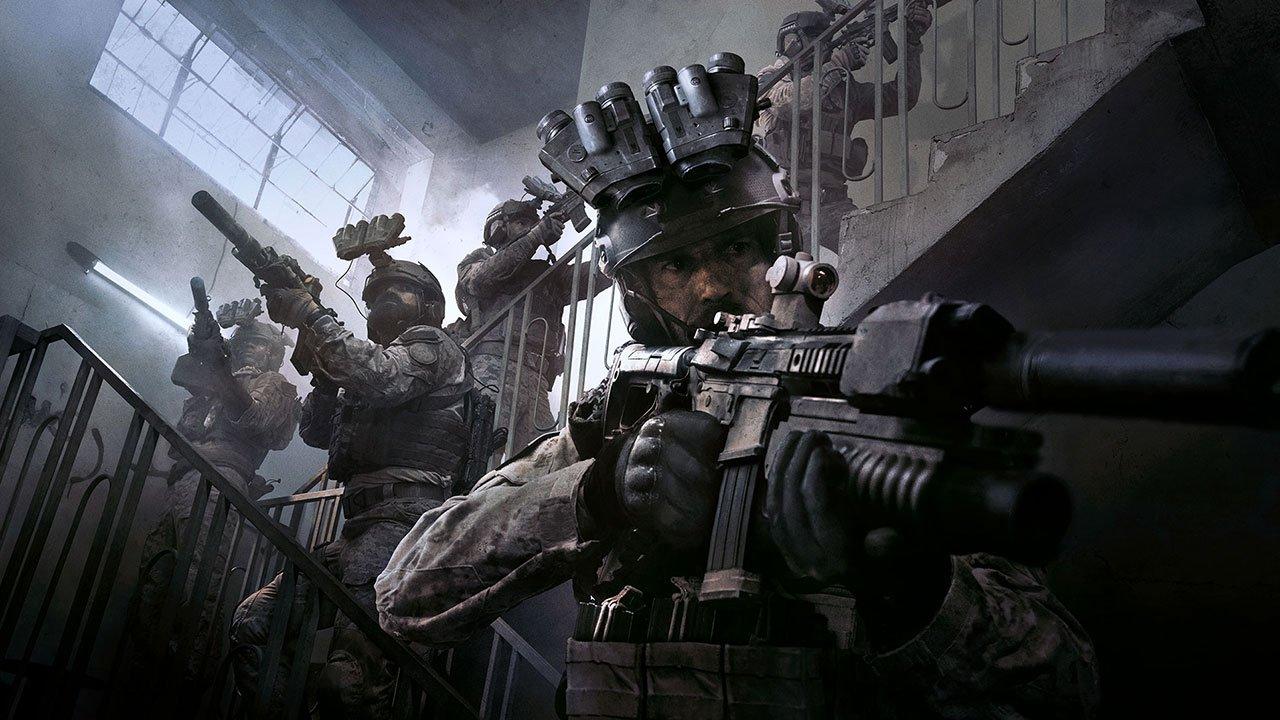 "Call of Duty Modern Warfare and Warzone Remove ""OK"" Emote 5"