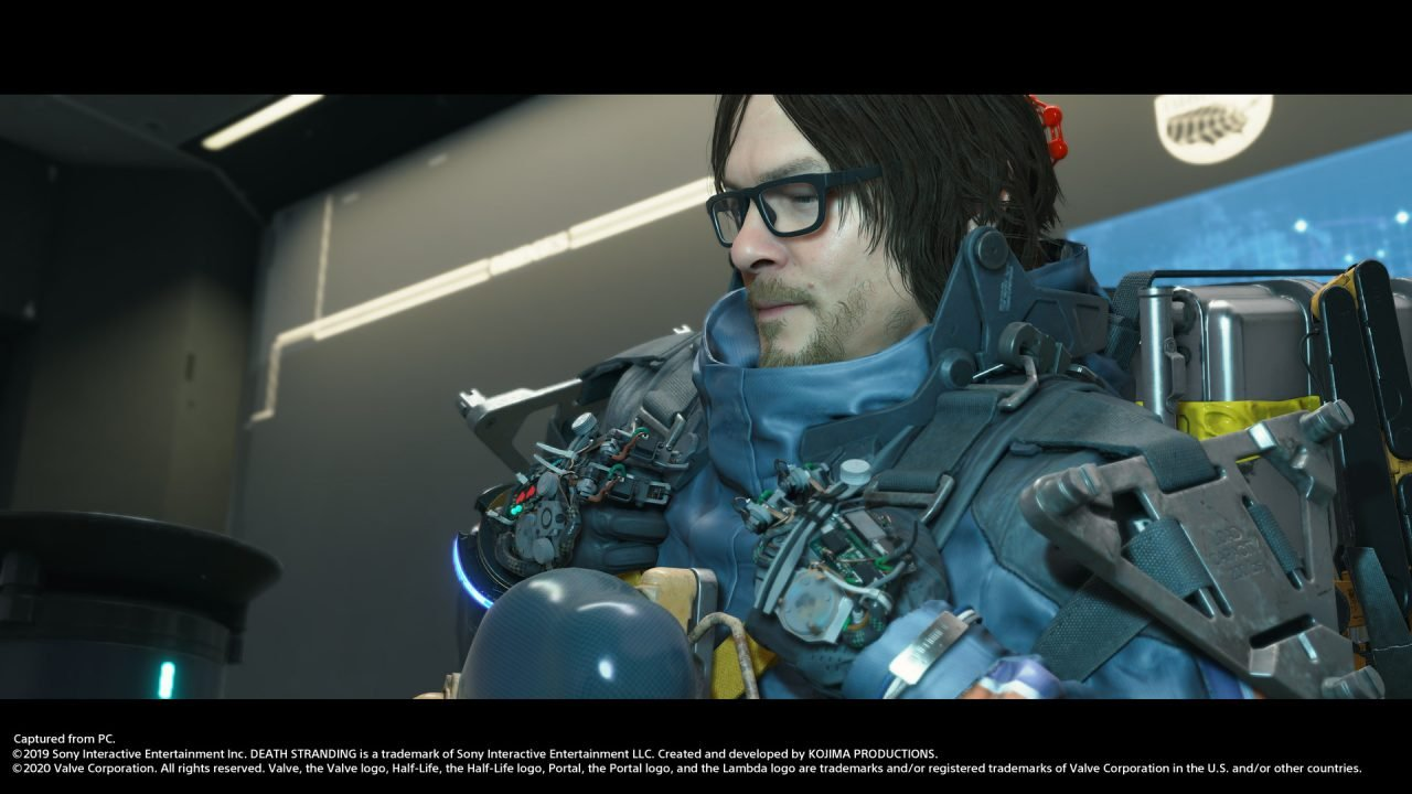 Death Stranding (Pc) Review 1