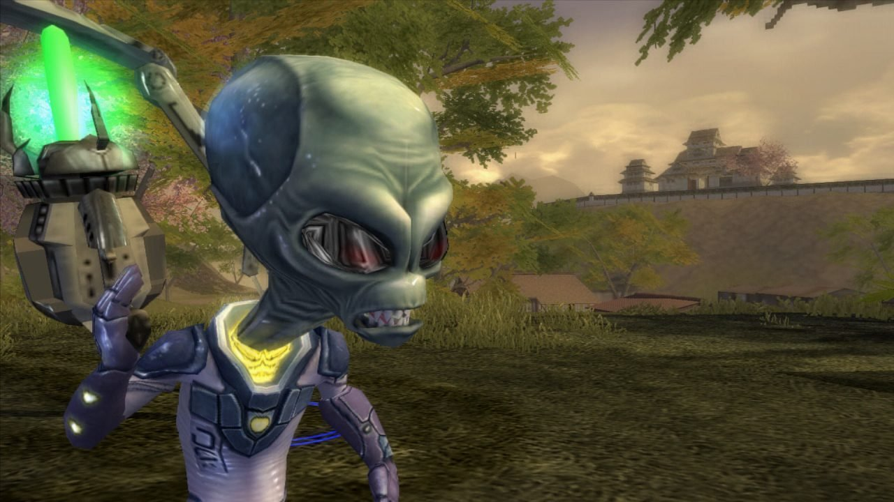 Destroy All Humans! (Remake) Review 77