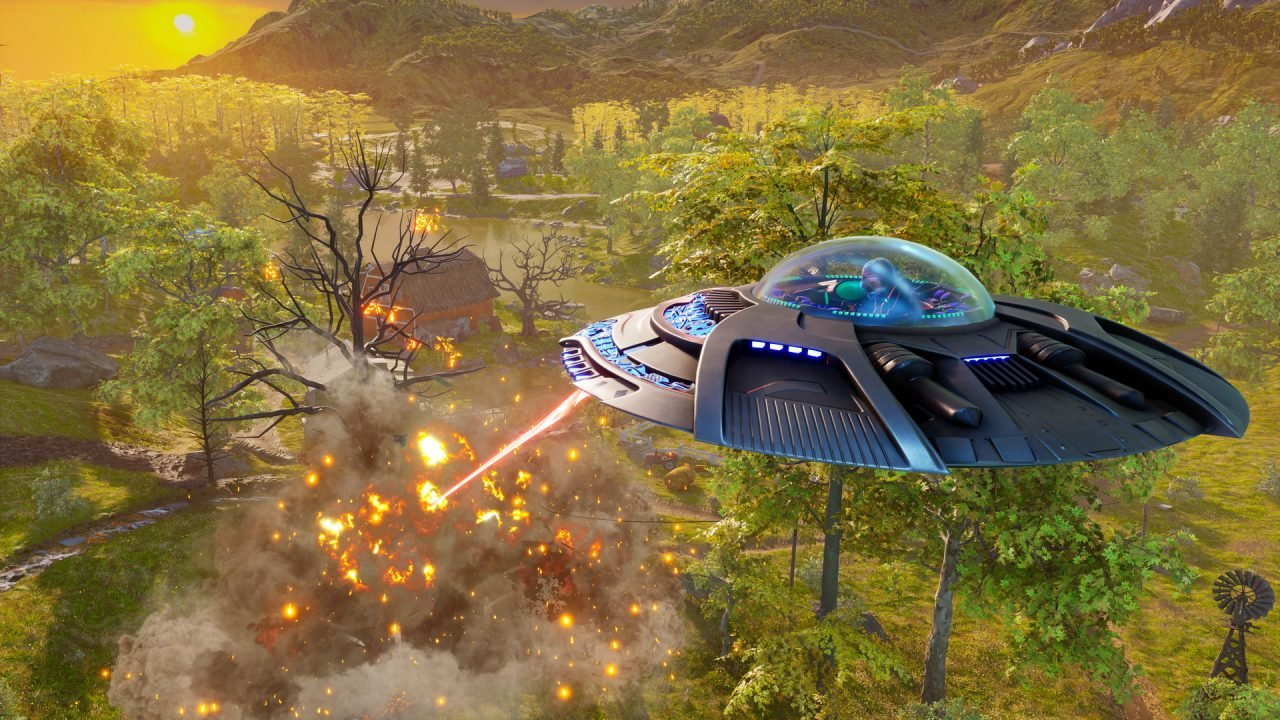 Destroy All Humans! (Remake) Review 78