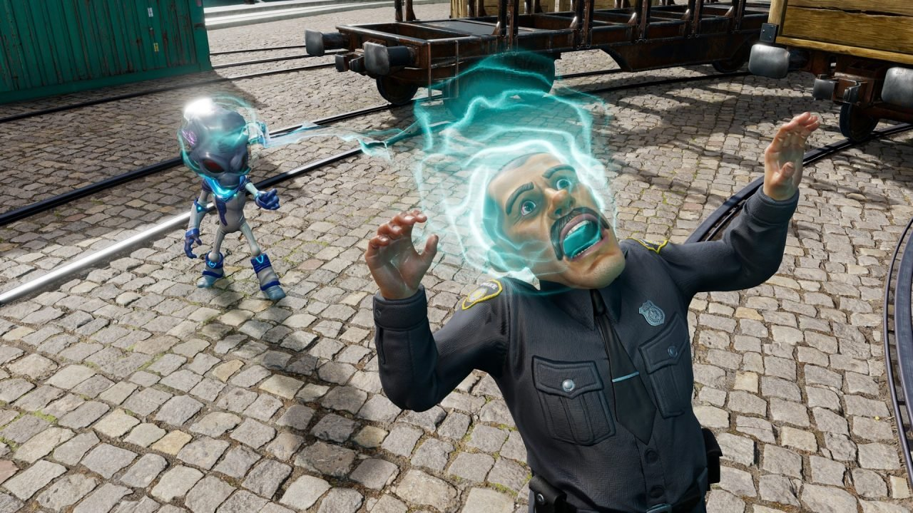 Destroy All Humans! (Remake) Review 80
