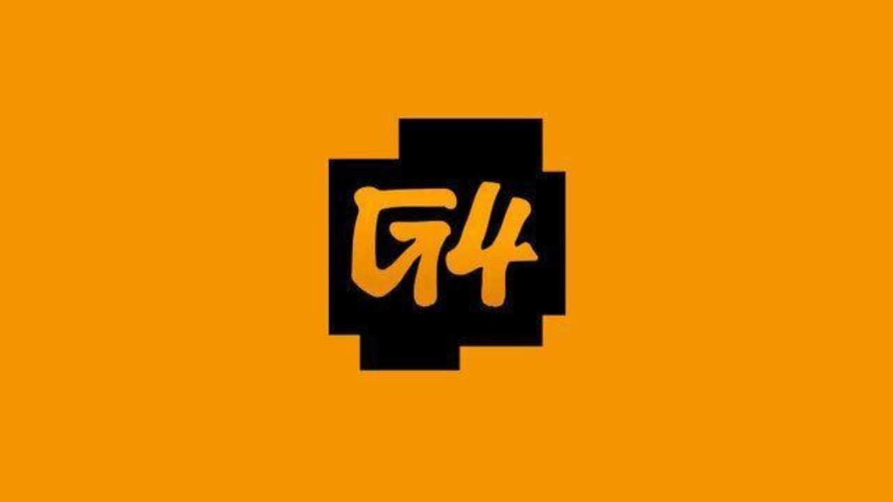 G4 TV is Getting a Network Revival in 2021 1