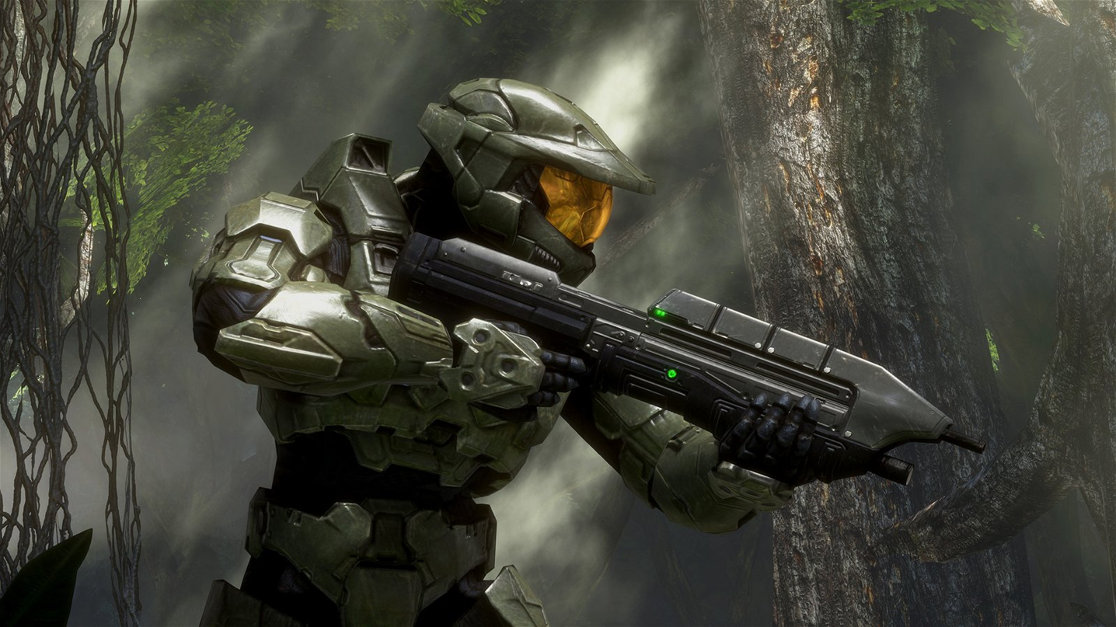 Halo 3 Finally Releases on PC for the Master Chief Collection 1