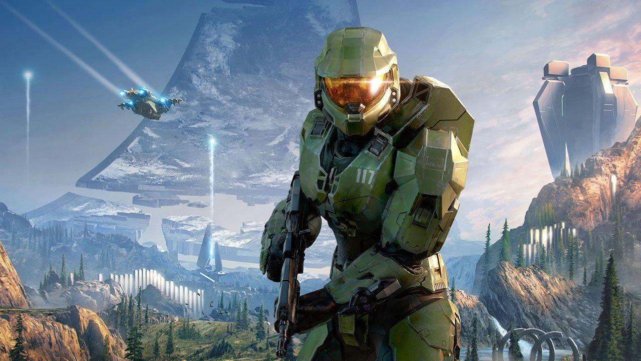 New Halo Infinite Trailer Could Be Coming Soon