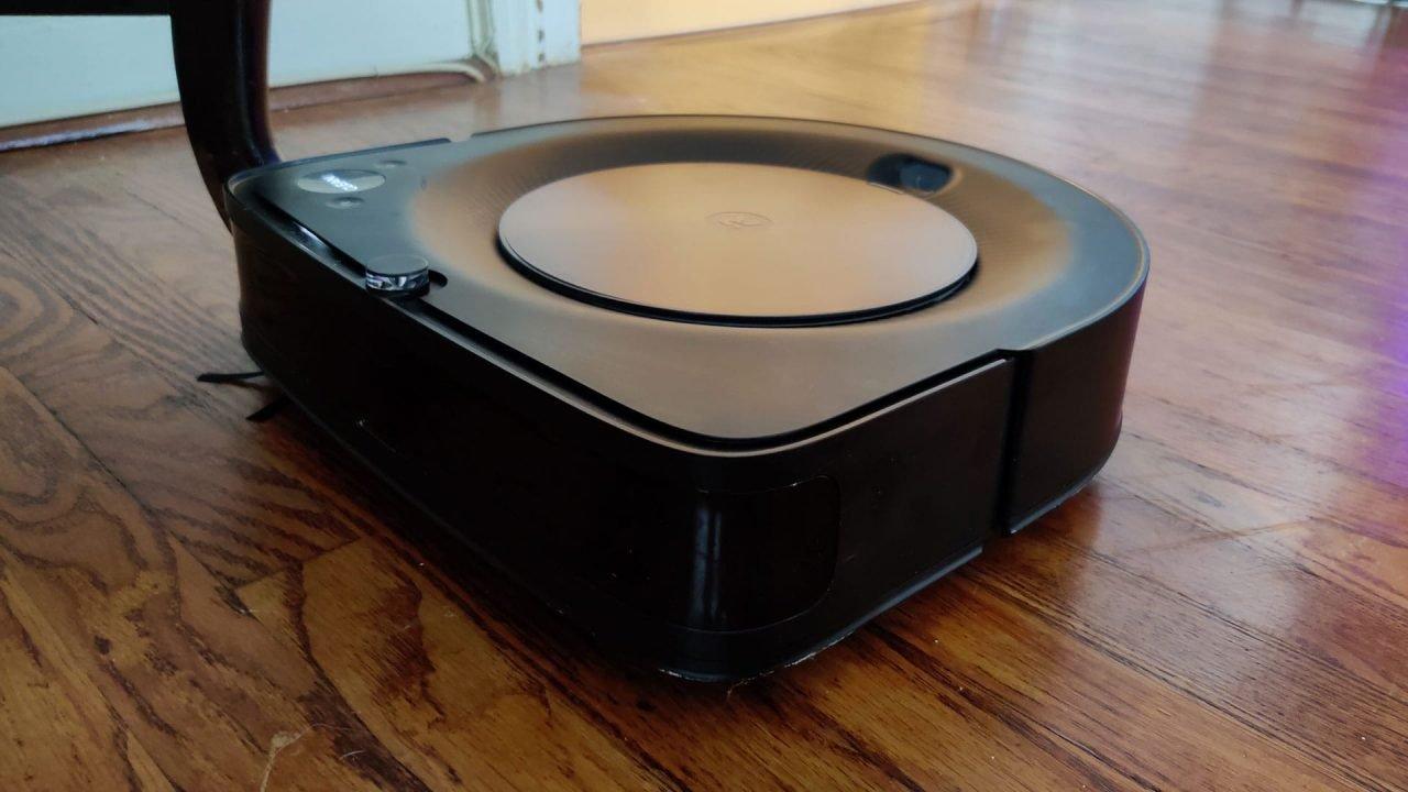 Irobot Roomba S9 Review 12