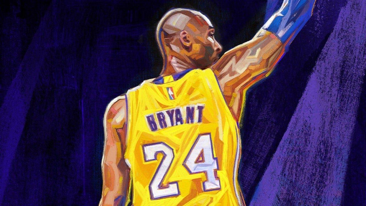 "NBA 2K21's ""Mamba Forever Edition"" Dedicated to Kobe Bryant"