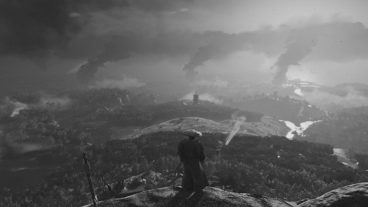 Mud, Blood And Steel: Talking To Ghost Of Tsushima's Nate Fox 4