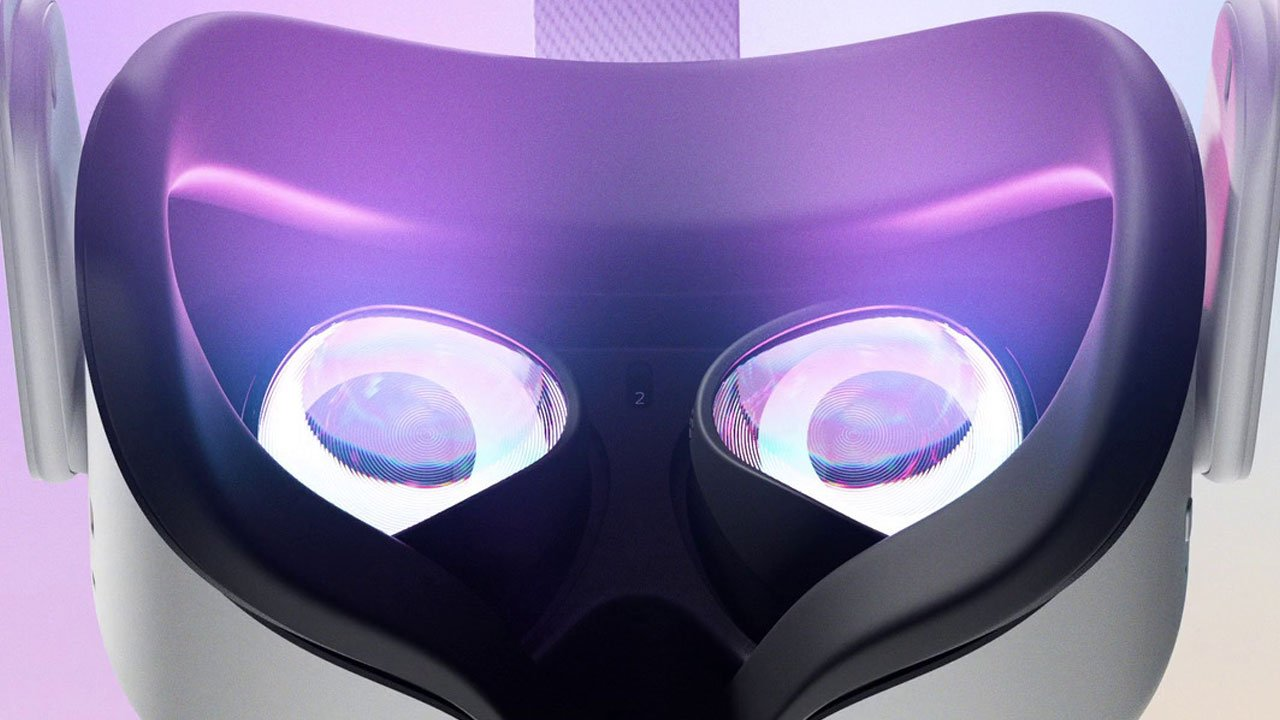 Oculus Quest 2 Further Leaks With New Images and IPD Settings