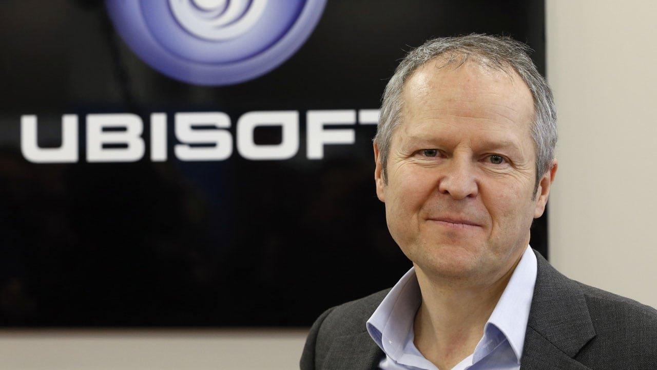 Ubisoft CEO Outlines Steps to Address Toxic Work Behavior