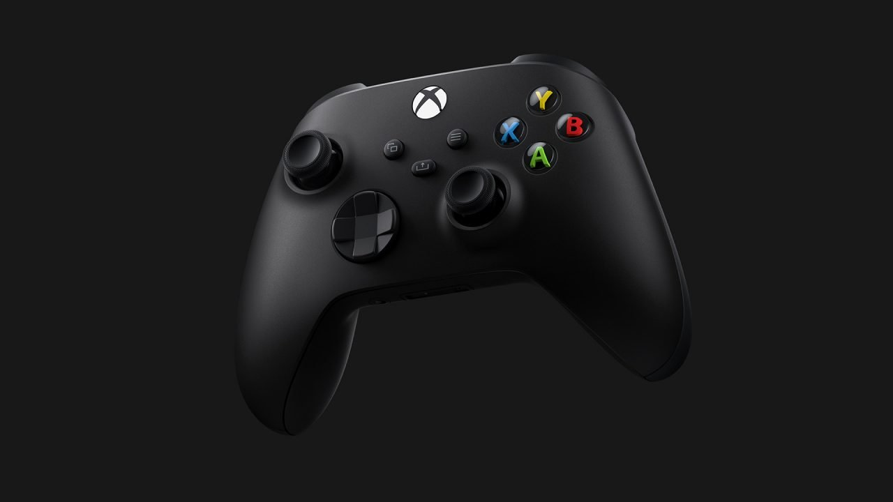 Xbox Series S Confirmed From Controller Box