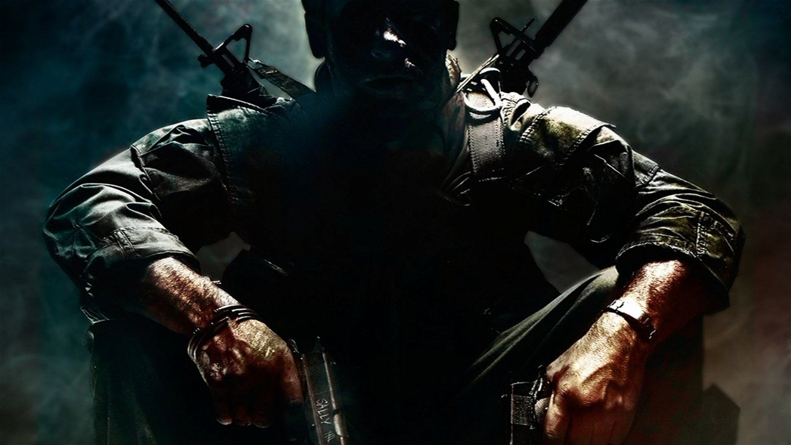 """Call of Duty Black Ops Cold War Teased In Warzone """"Glitch"""""""