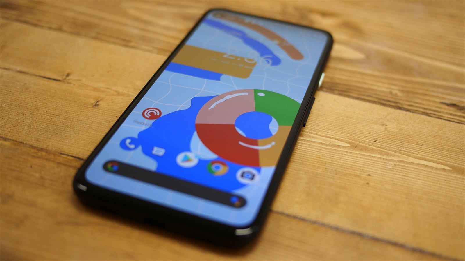 Google Pixel 4a Review 17