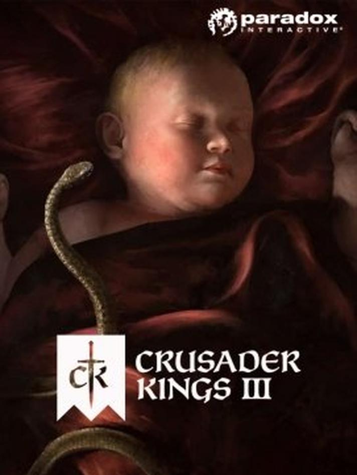 Crusader Kings III Review 6